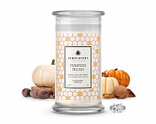 Pumpkin Pecan Jewelry Candle