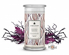 Wicked Woods Jewelry Candle