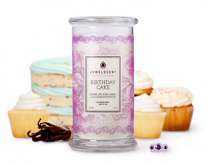 Well Notify You As Soon Its Available Close Birthday Cake Jewelry Candle
