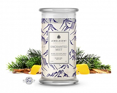 Enchanted Mist Jewelry Candle