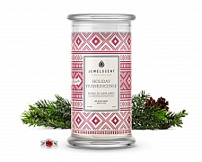 Holiday Frankincense Jewelry Candle