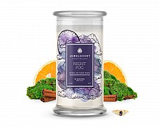 Night Fog Jewelry Candle