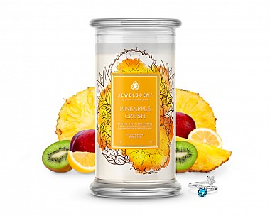 Pineapple Crush Jewelry Candle
