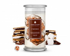 S'mores Jewelry Candle
