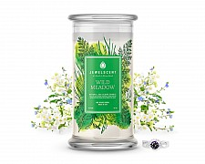 Wild Meadow Jewelry Candle