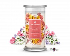 Wildflower Valley Jewelry Candle