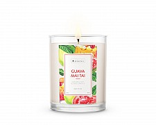 Essentials Guava Mai Tai Candle