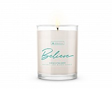 Essentials Believe Candle