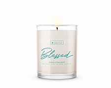 Essentials Blessed Candle