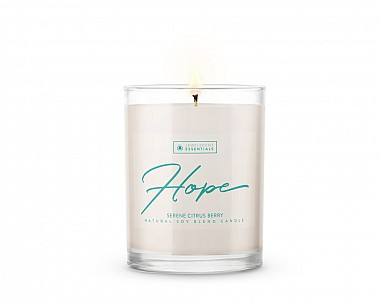 Essentials Hope Candle