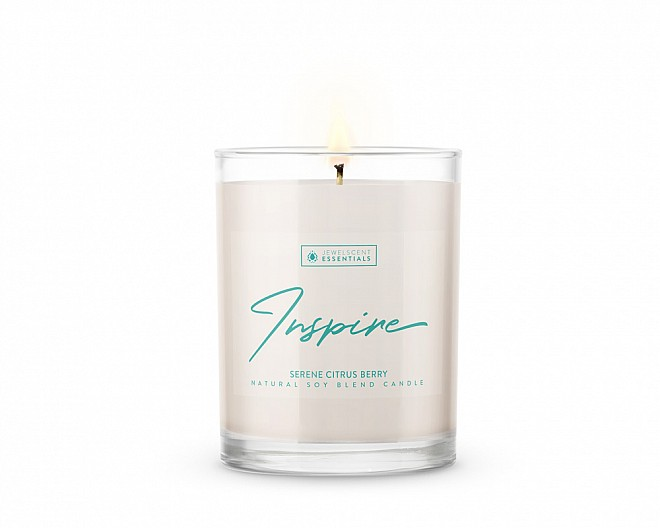 Essentials Inspire Candle