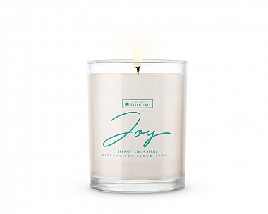 Essentials Joy Candle