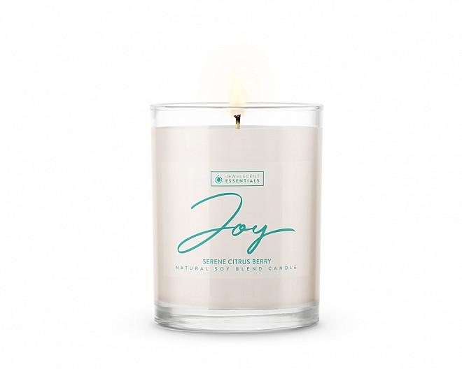 Essentials Joy Candle
