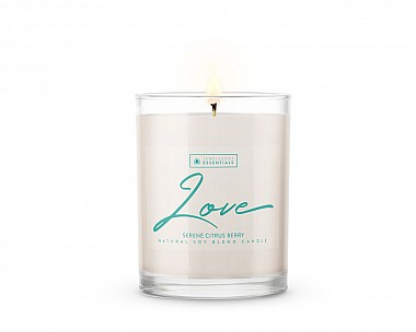 Essentials Love Candle