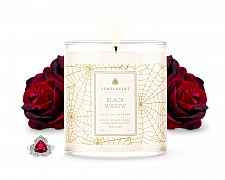 LUXE Black Widow Jewelry Candle
