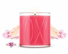 LUXE XOXO Jewelry Candle