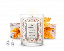 Signature Autumn Woods Jewelry Candle
