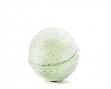 25mg Breathe CBD Essential Oil Bath Bomb (Eucalyptus | Full Spectrum 0.0% THC)