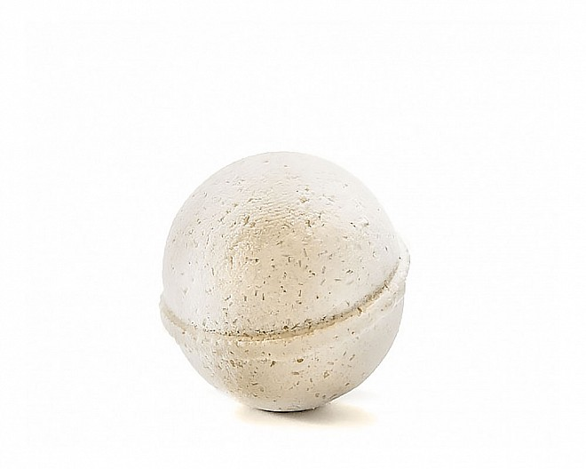 25mg Ease CBD Essential Oil Bath Bomb (Chamomile | Full Spectrum 0.0% THC)