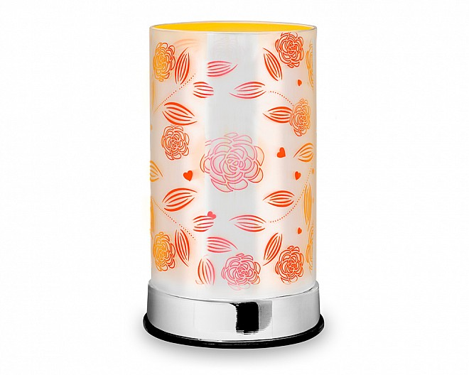 Budding Flower 3D Touch Warmer