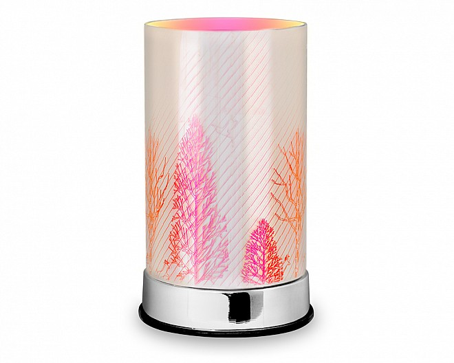 Into The Woods 3D Touch Warmer