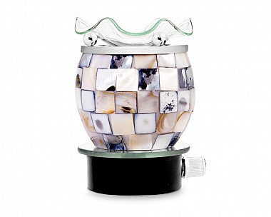 Plug-in Night Light Seashells