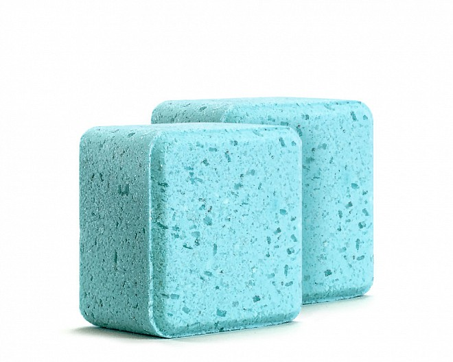 Essentials Don't Bora Bora Me Bath Cubes (2-Pack)