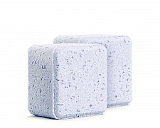 Essentials Early Morning Lilac Bath Cubes (2-Pack)
