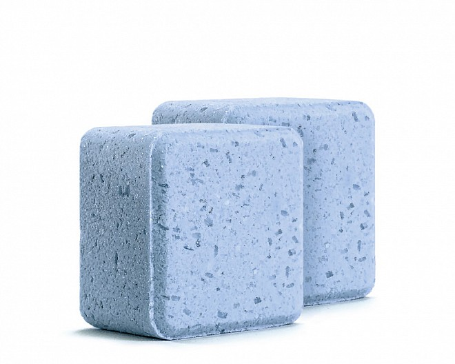Essentials Laze Sundaze Bath Cubes (2-Pack)
