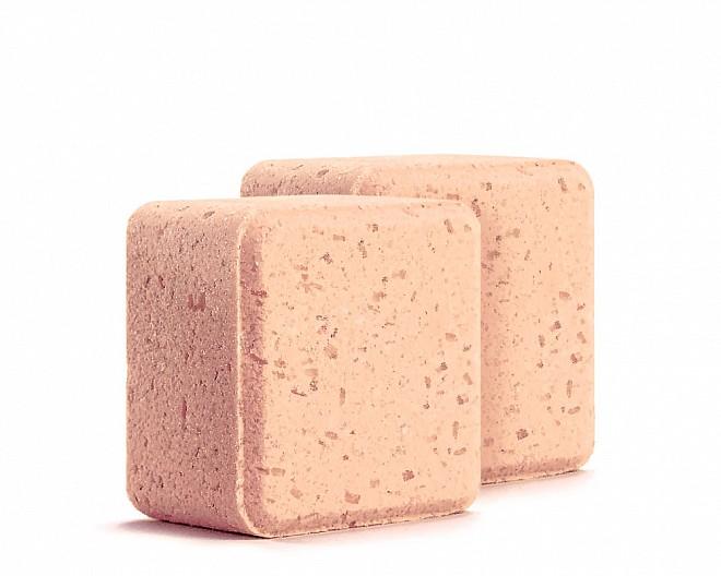Essentials Toast On The Coast Bath Cubes (2-Pack)