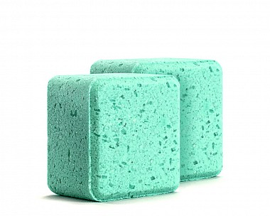 Essentials Wind & Sea Me Now Bath Cubes (2-Pack)