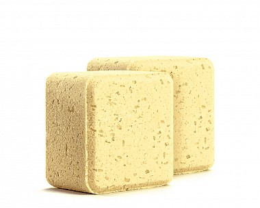Essentials Main Squeeze Bath Cubes (2-Pack)