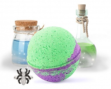 Brews & Potions Jewelry Bath Bomb