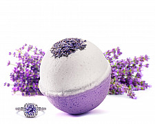Dreamy Lavender Jewelry Bath Bomb