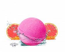 Grapefruit Splash Jewelry Bath Bomb