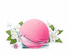 I Dream of Jasmine Jewelry Bath Bomb