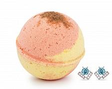 Pear Apple Cider Jewelry Earrings Bath Bomb