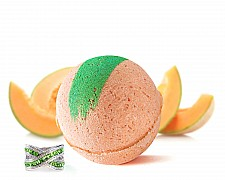 Summer Melon Jewelry Bath Bomb