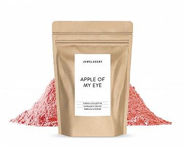 Essentials Apple Of My Eye Bubble Bath Powder Pouch