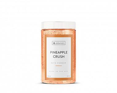 Essentials Pineapple Crush Bath Powder