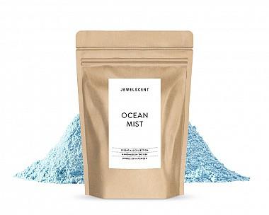 Essentials Ocean Mist Bubble Bath Powder Pouch