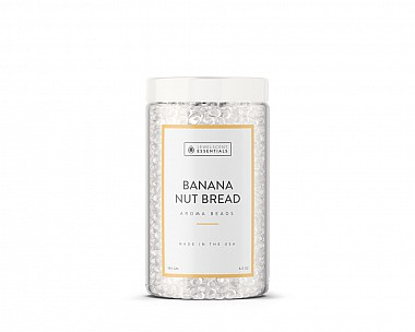 Essentials Banana Nut Bread Aroma Beads