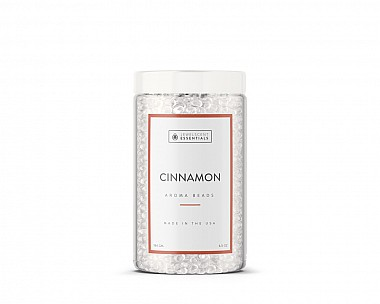Essentials Cinnamon Aroma Beads