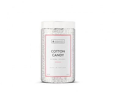 Essentials Cotton Candy Aroma Beads