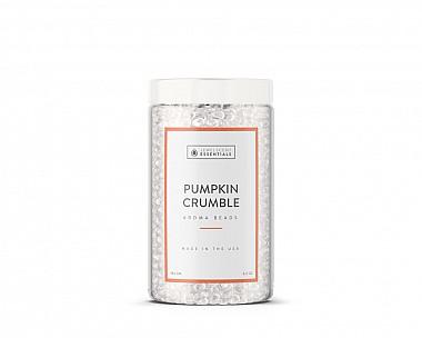 Essentials Pumpkin Crumble Aroma Beads