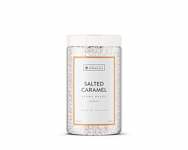 Essentials Salted Caramel Aroma Beads