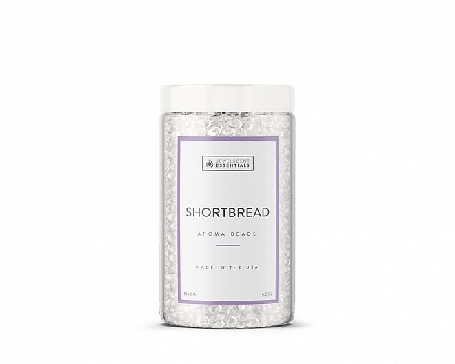 Essentials Shortbread Aroma Beads