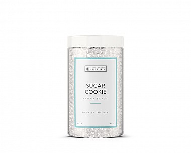 Essentials Sugar Cookie Aroma Beads