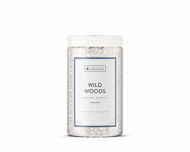 Essentials Wild Woods Aroma Beads