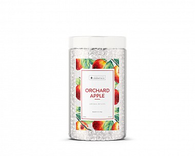 Essentials Orchard Apple Aroma Beads